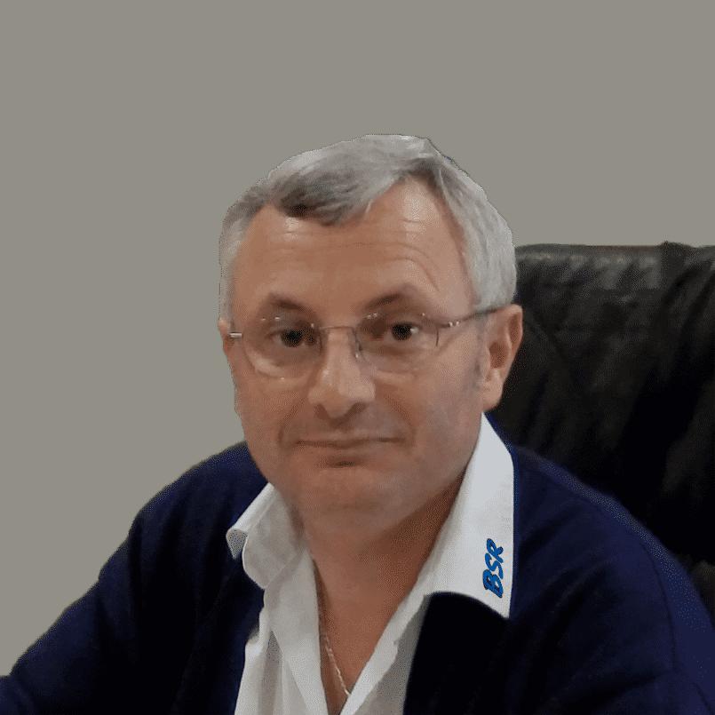 Jean Bourguignon