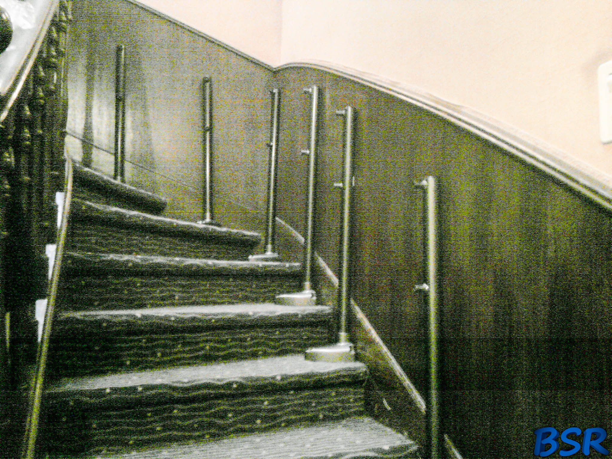 Monte Escalier BSR 013