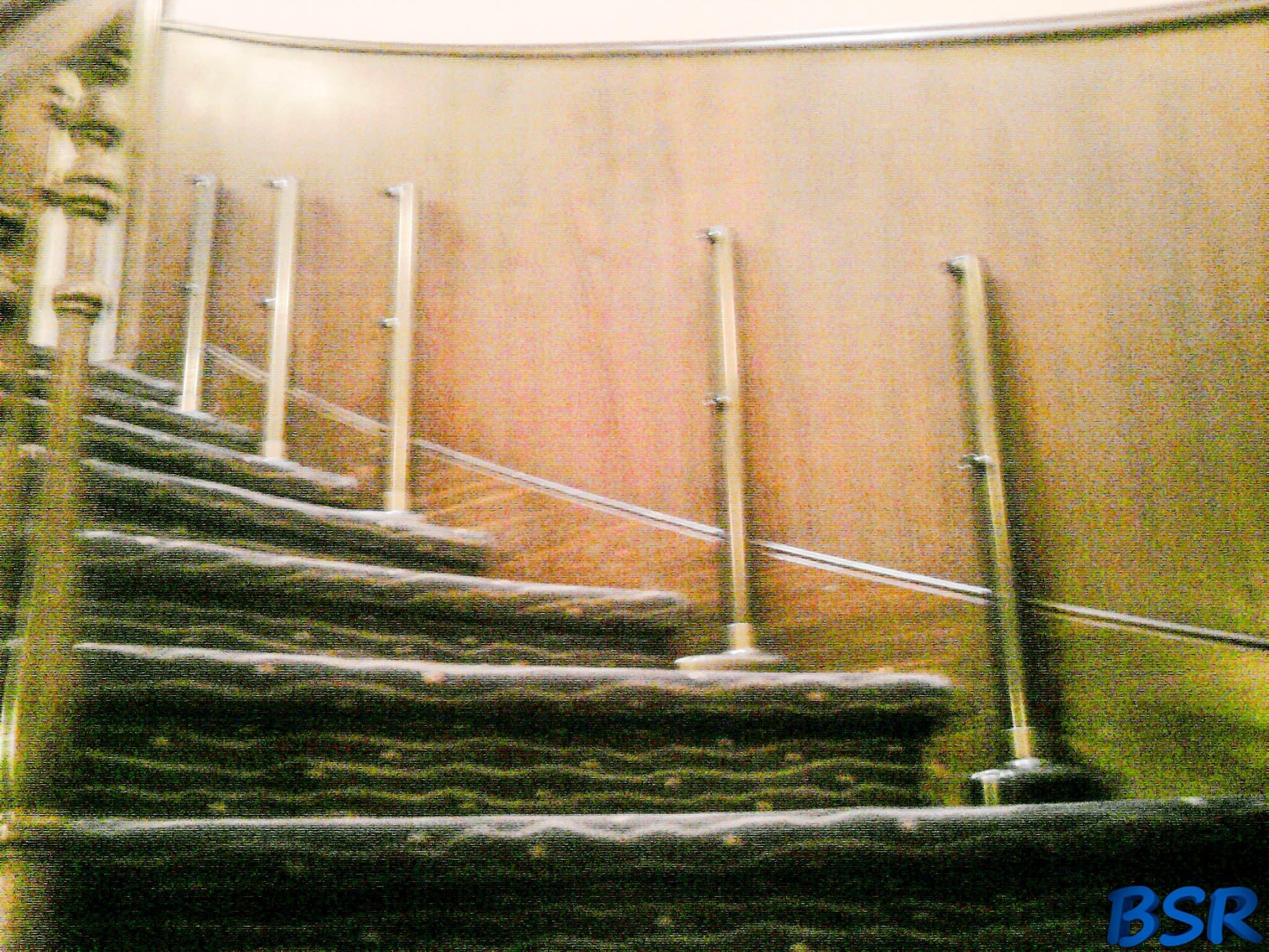 Monte Escalier BSR 014