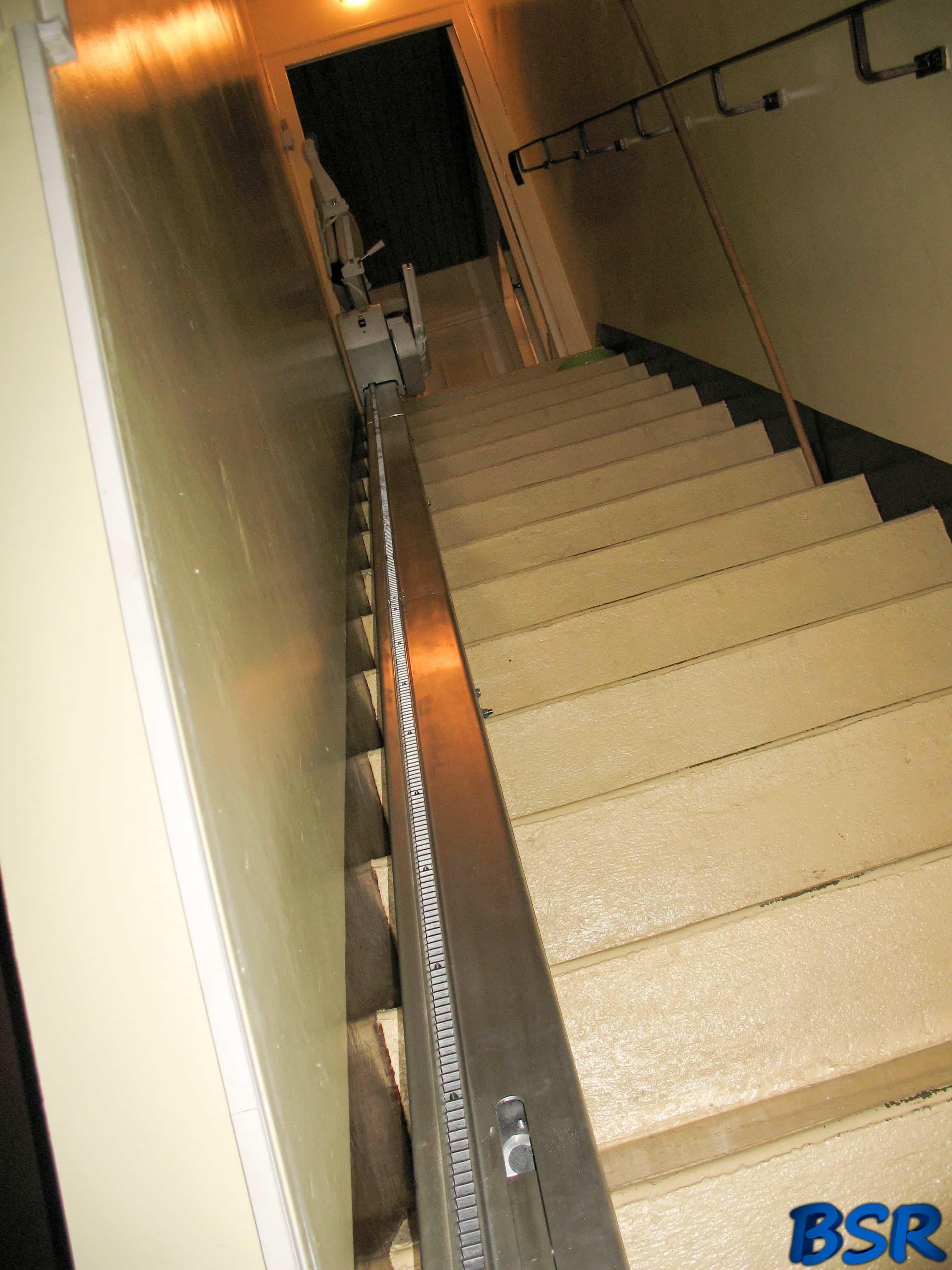 Monte Escalier BSR 042