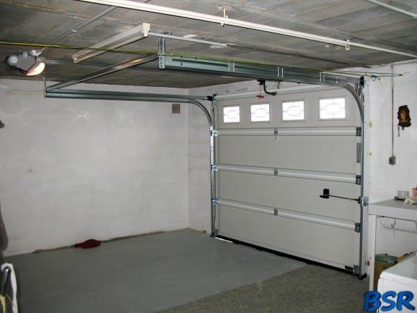 Les Motorisations Portes de Garages