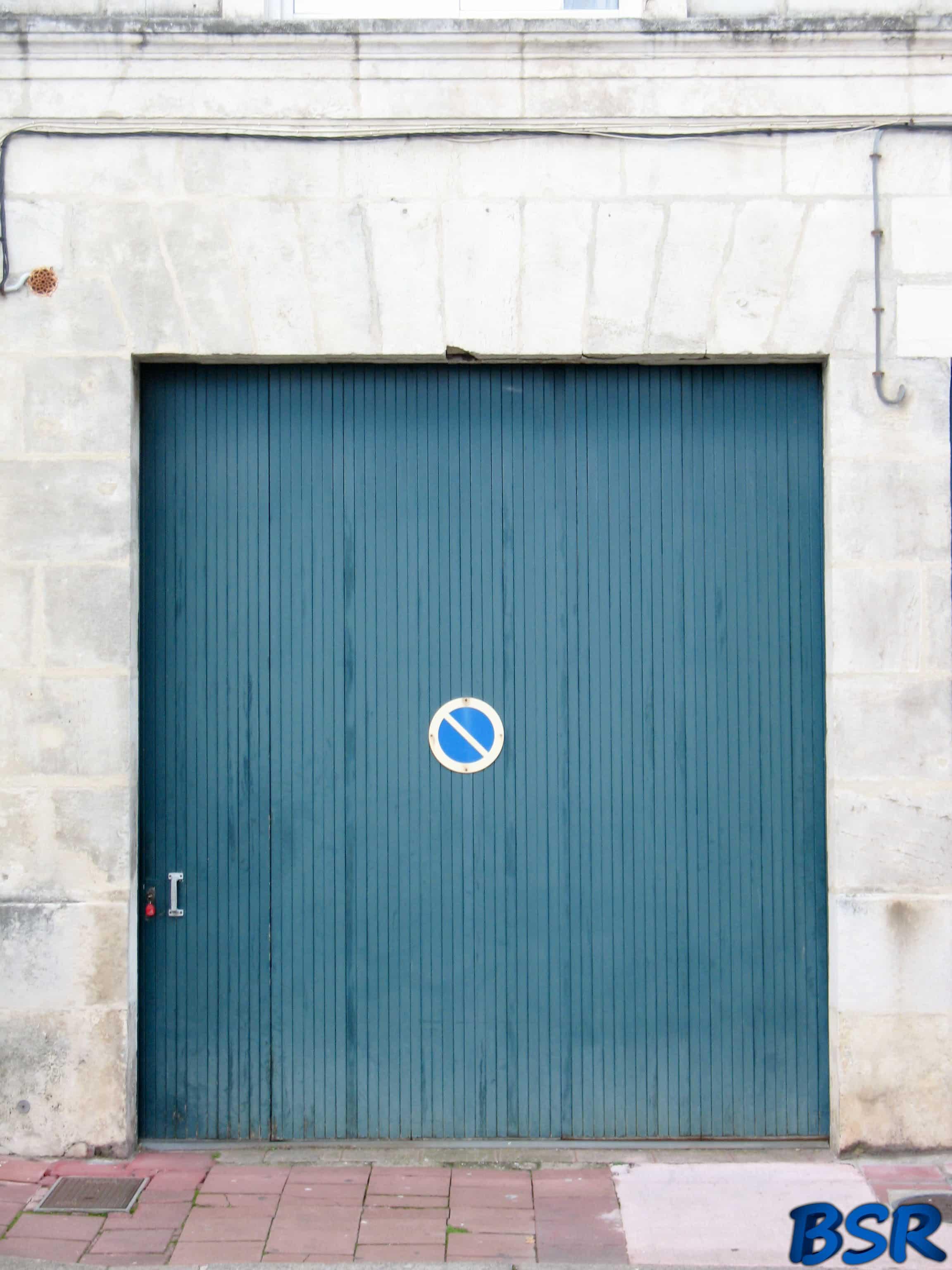 Porte Coulissante Latérale BSR 001