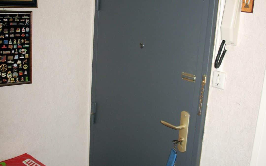 Les Portes Blindées