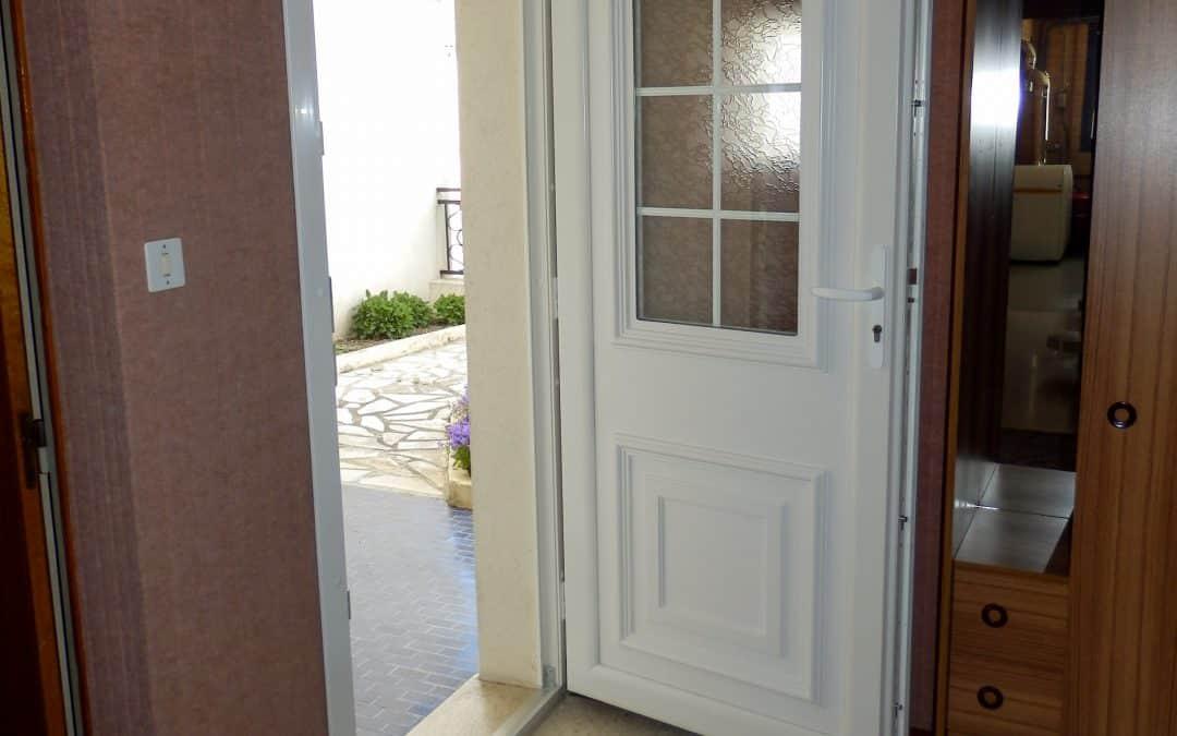 Les Portes et Fenêtres en PVC